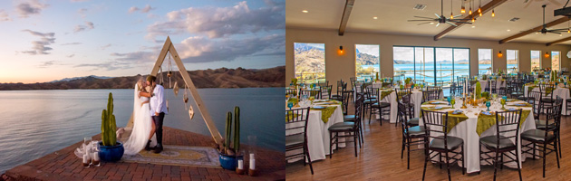 The Pointe at Havasu Springs Resort