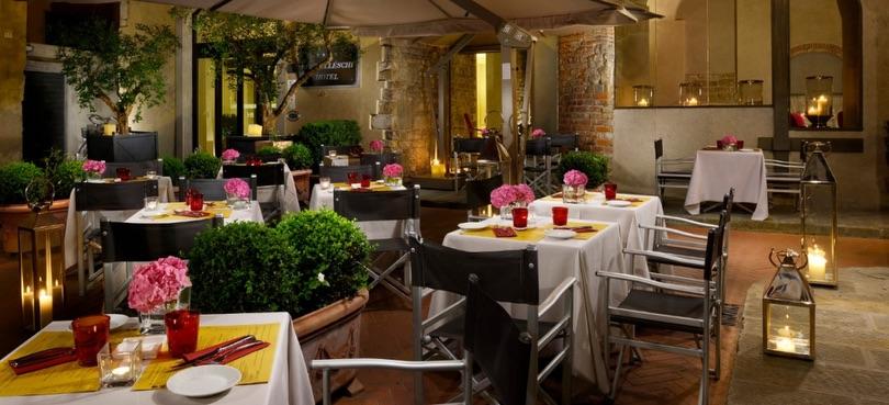 Hotel Brunelleschi Hotel Suites