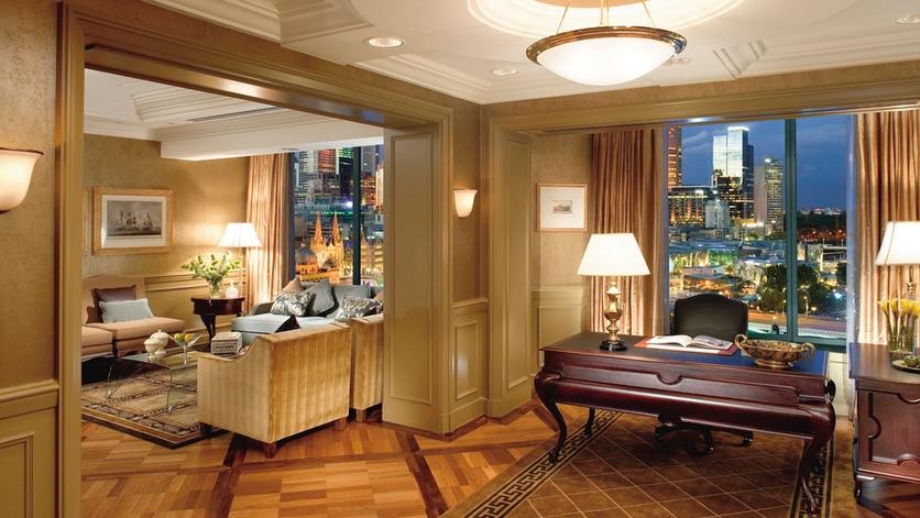 The Langham Suites Melbourne