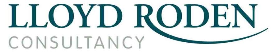 Lloyd Roden Consultancy Logo