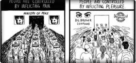 Orwell, Huxley & Venture Philanthropy