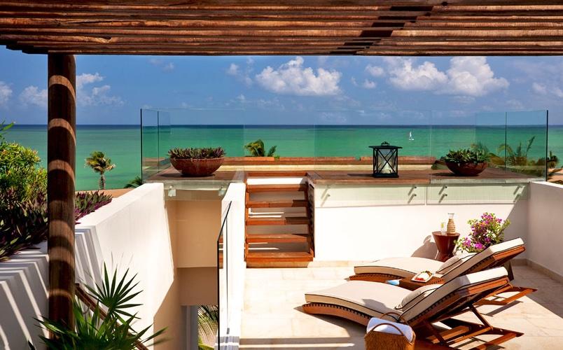 Rosewood Mayakoba, Riviera Maya, Mexico