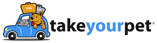 Takeyourpet logo