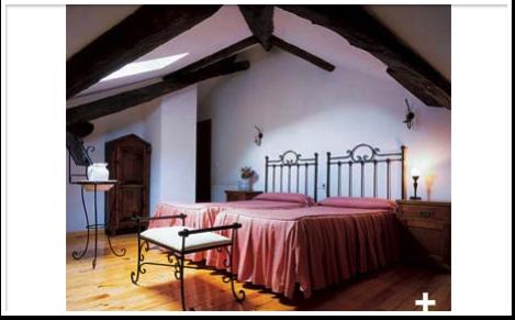 Hotel Rural Paraiso del Bierzo