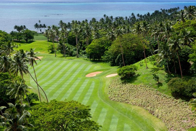 Laucala Resort, Laucala Island, Fiji