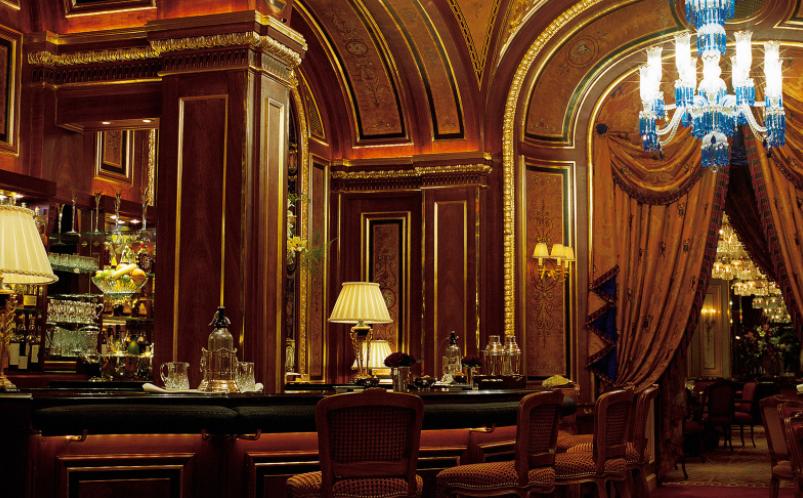 Ritz-London Cigar Lounge
