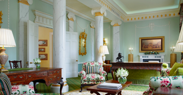 New Hotels Europe Best Suites