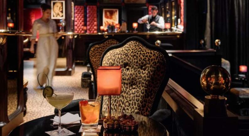 Le Churchill Cigar Lounges
