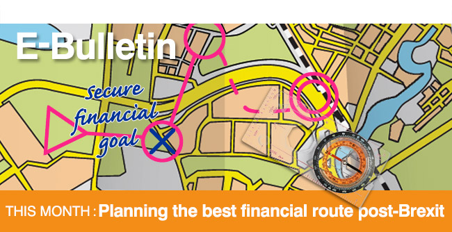 This Month : Planning your finances