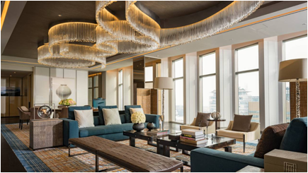 Four Seasons Seoul Suites