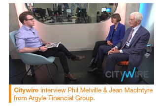 Citywire Interview Argyle Financial Group