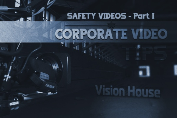 Corporate training & safety videos.