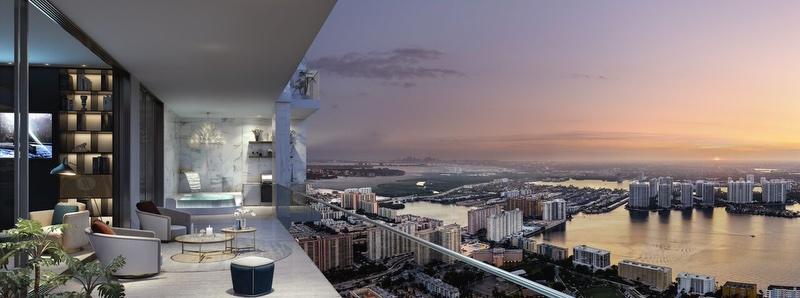 Acqualina Resorts Florida Sunny Isles