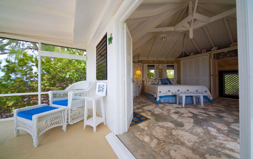 Meridian Club Pine Cay Turks and Caicos