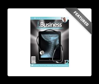 i.Business Magazine