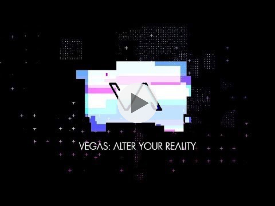 Vegas: Alter Your Reality