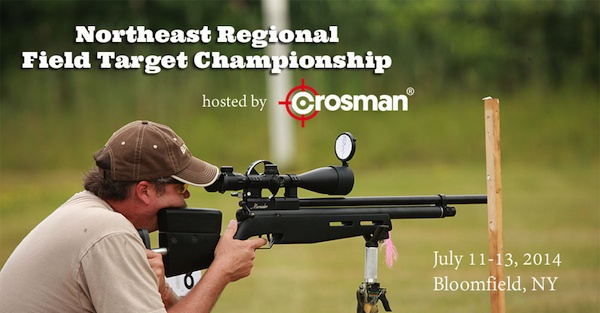 Crosman Corporation To Host USA's LARGEST REGULAR SEASON FIELD TARGET EVENT