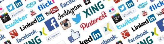 Social Media Foto