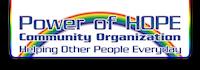 Power Of Hope Community Organization Penny jamieson