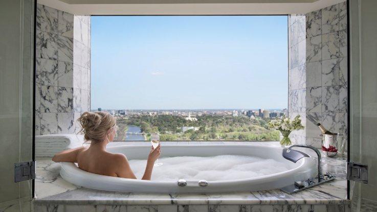 Hyatt Melbourne Suites