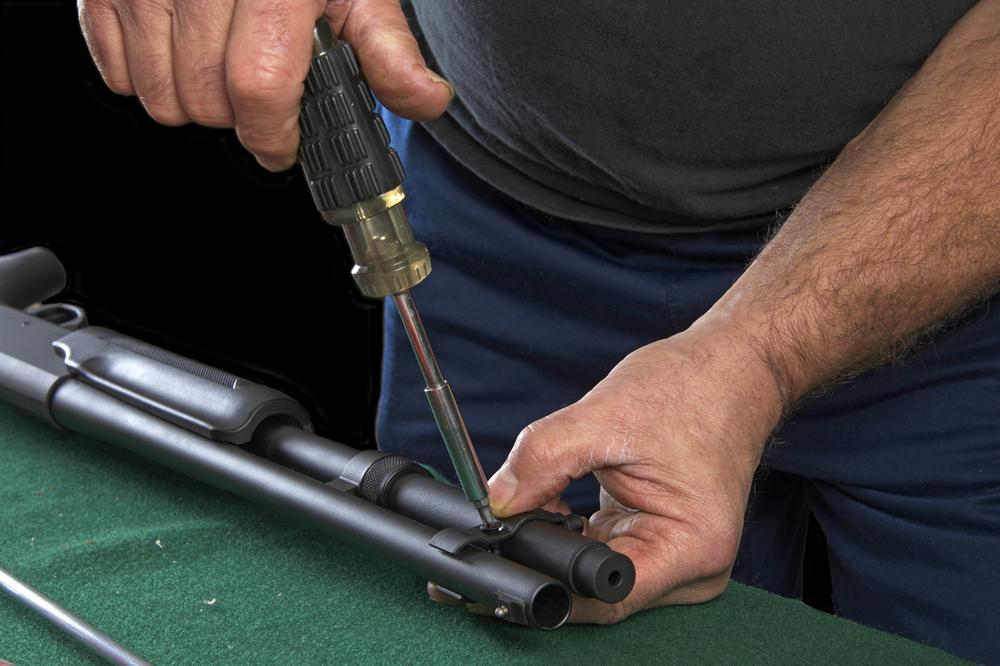Gunsmith Photo