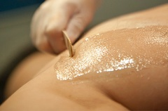 face and body waxing