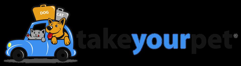 Takeyourpet logo