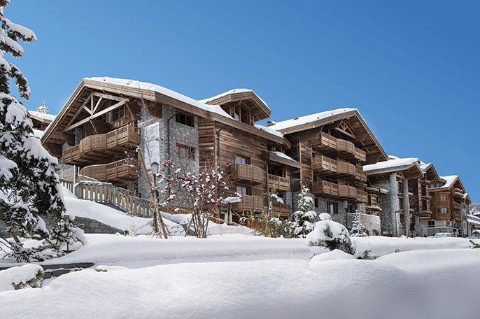 Best new ski resort europe