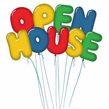 open House sign up