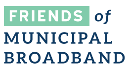 Friends of Municipal Broadband Press Conference