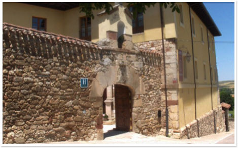 Albergue San Anton Abad