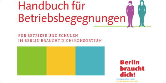 Handbuch für Betriebsbegegnungen