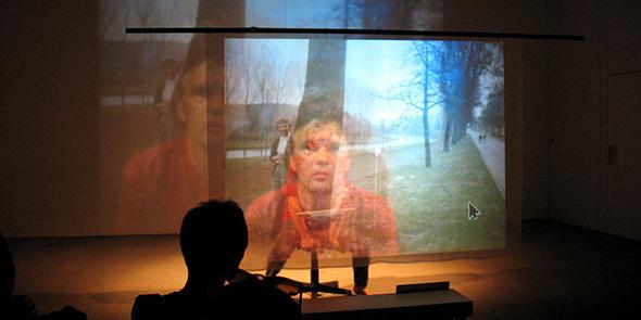 MFA Show Linz