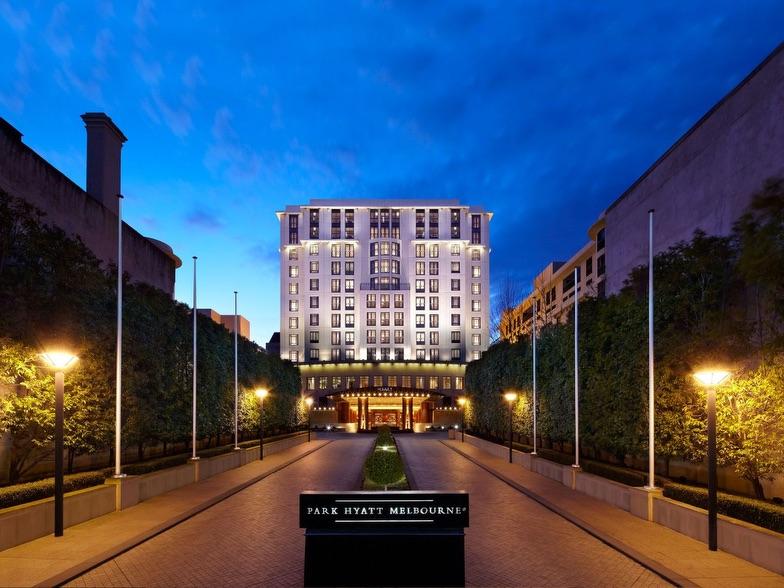 Park Hyatt Melbourne Suites