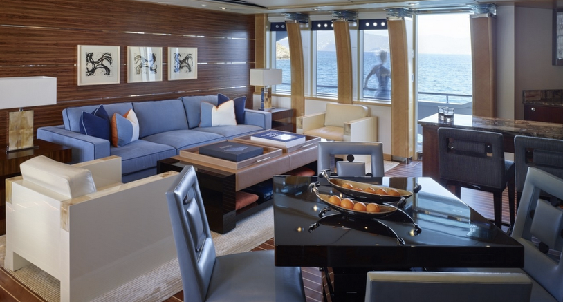 Questions to Ask Before Chartering a Superyacht