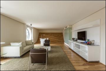 Hotel Unique Sao Paolo Ritz-Carlton