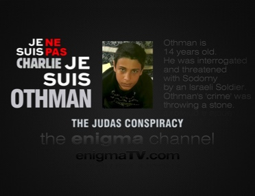 Charlie Hebdo Massacre - Unmasking Racism in France & the mainstream media