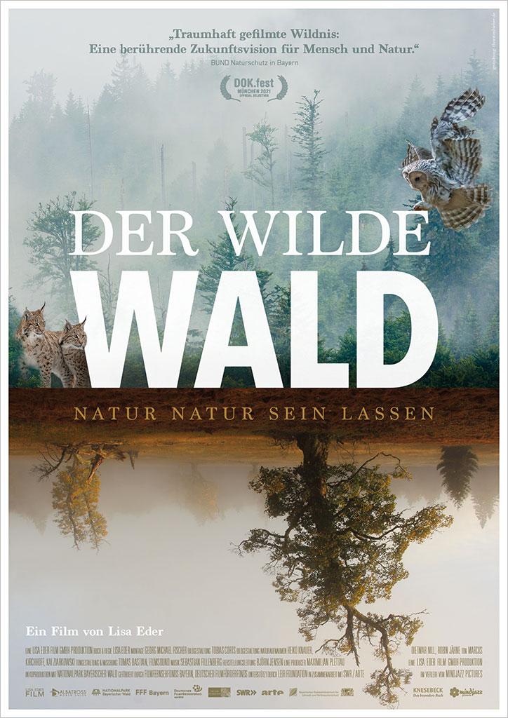 DER WILDE WALD