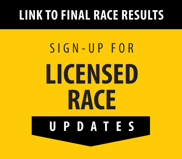 Licensed Race