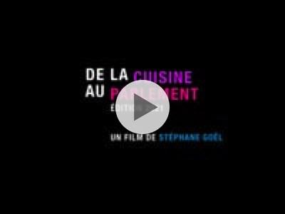 DE LA CUISINE AU PARLEMENT ÉDITION 2021 un film de Stéphane Goël